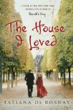 The House I Loved jacket