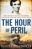 The Hour of Peril jacket