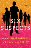 Six Suspects jacket