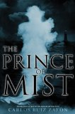 The Prince of Mist jacket