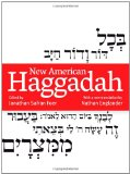 New American Haggadah jacket