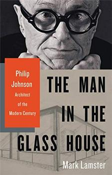 The Man in the Glass House jacket