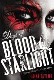Days of Blood & Starlight jacket