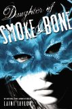 Daughter of Smoke and Bone jacket