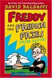 Freddy and the French Fries jacket