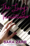 The Lucy Variations by Sara Zarr