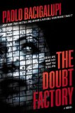 The Doubt Factory jacket