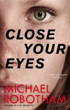 Close Your Eyes jacket