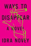 Ways to Disappear jacket
