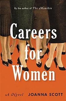 Careers for Women jacket