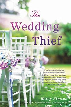 Win The Wedding Thief