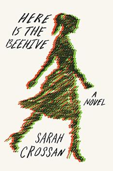 Here Is the Beehive book jacket