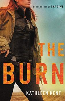 The Burn by Kathleen Kent