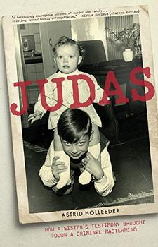 Judas by Astrid Holleeder