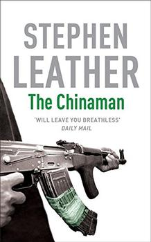 The Chinaman by Stephen Leather