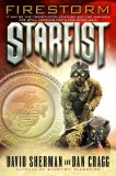 Starfist by David Sherman, Dan Cragg