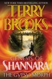 The Gypsy Morph (The Genesis of Shannara, Book 3) jacket