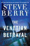 The Venetian Betrayal jacket