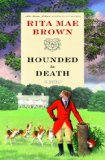 Hounded to Death jacket