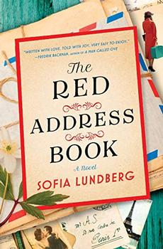 The Red Address Book jacket