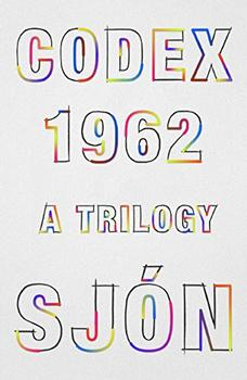 CoDex 1962 by Sjon (author), Victoria Cribb (translator)