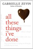 All These Things I've Done jacket