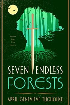 Seven Endless Forests jacket