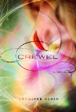 Crewel jacket