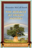The Miracle at Speedy Motors jacket
