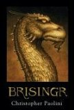 Brisingr (Inheritance, Book 3) jacket