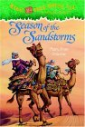 Seasons of the Sandstorms by Mary Pope Osborne