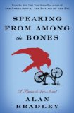 Speaking from Among the Bones jacket
