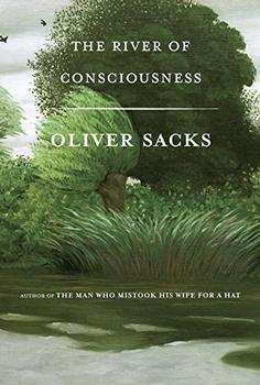 The River of Consciousness jacket