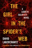 The Girl in the Spider's Web jacket
