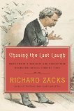 Chasing the Last Laugh jacket