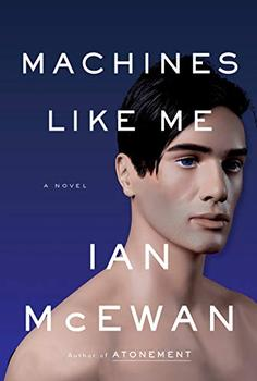 Machines Like Me jacket