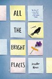 All the Bright Places jacket