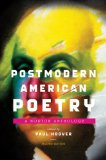 Postmodern American Poetry by Paul Hoover (editor)