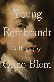 Young Rembrandt by Onno Blom