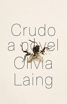 Crudo by Olivia Laing