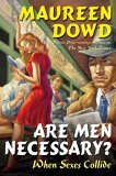 Are Men Necessary by Maureen Dowd