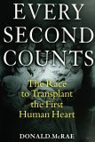 Every Second Counts by Donald McRae