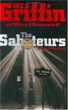 The Saboteurs by WEB Griffin, William Butterworth IV