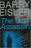 The Last Assassin jacket