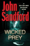 Wicked Prey jacket