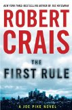 The First Rule jacket