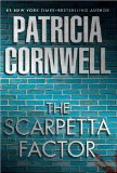 The Scarpetta Factor jacket