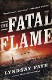 The Fatal Flame jacket