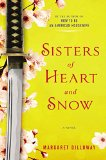 Book Jacket: Sisters of Heart and Snow