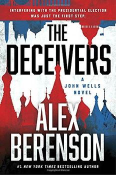 The Deceivers jacket